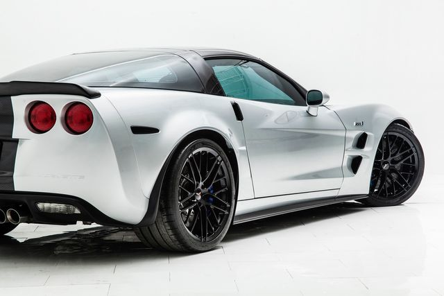2012 Chevrolet Corvette ZR1 3ZR in Carrollton, TX 75006