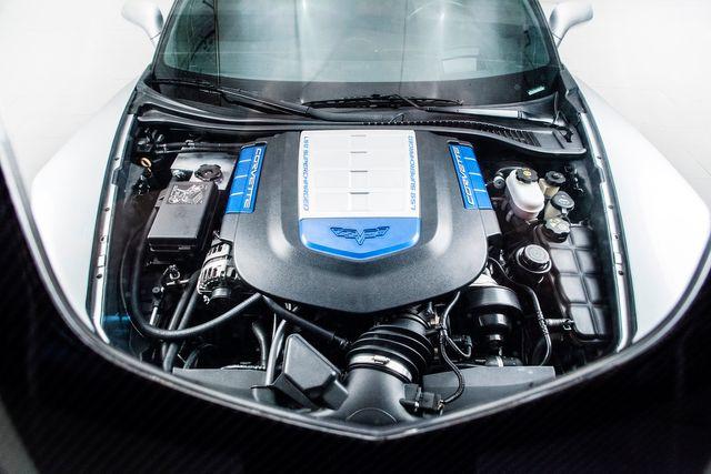 2012 Chevrolet Corvette ZR1 3ZR in Carrollton, TX 75006