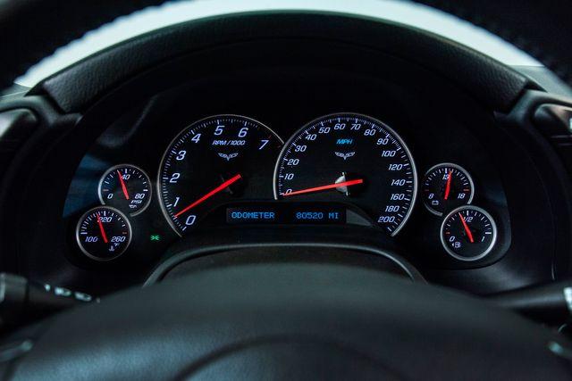 2012 Chevrolet Corvette 2LT in Addison, TX 75001