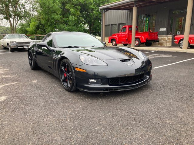 2012 Chevrolet Corvette Centennial Special Edition Z16 Grand Sport w/3LT in Boerne, Texas 78006