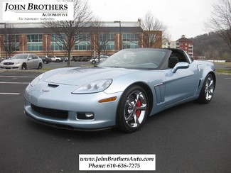 2012 Sold Chevrolet Corvette Z16 Grand Sport Conshohocken, Pennsylvania