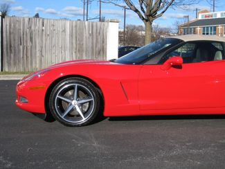 2012 Chevrolet Corvette Convertible w/2LT Conshohocken, Pennsylvania 17
