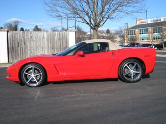 2012 Chevrolet Corvette Convertible w/2LT Conshohocken, Pennsylvania 2