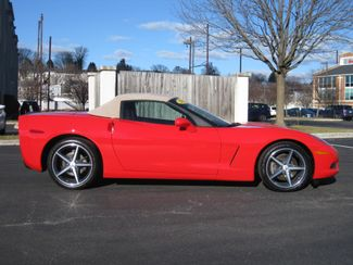 2012 Sold Chevrolet Corvette Convertible w/2LT Conshohocken, Pennsylvania 26