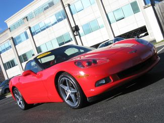 2012 Chevrolet Corvette Convertible w/2LT Conshohocken, Pennsylvania 23