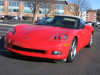 2012 Chevrolet Corvette Convertible w/2LT Conshohocken, Pennsylvania 5