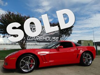2012 Chevrolet Corvette Z16 Grand Sport 2LT, NAV, NPP, Chromes, Auto 31k!   Dallas, Texas   Corvette Warehouse  in Dallas Texas