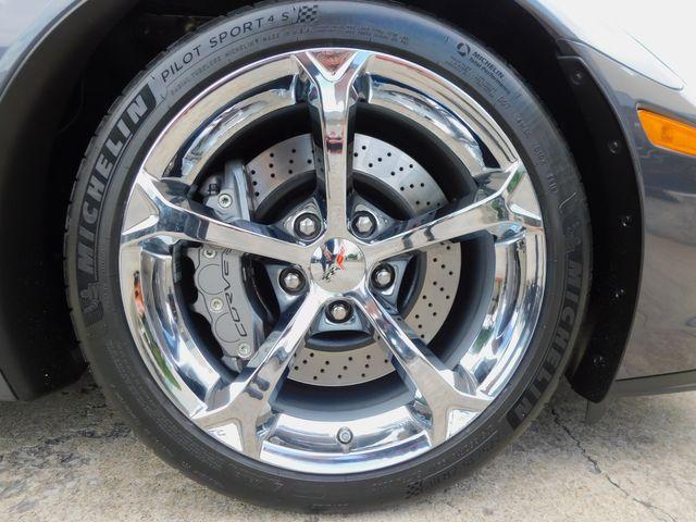 2012 Chevrolet Corvette Z16 Grand Sport 3LT, F55, NAV, NPP, Chromes, 4k in Dallas, Texas 75220
