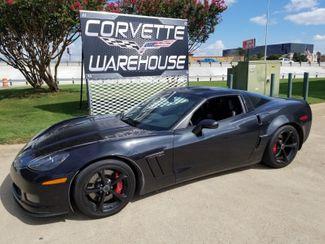 2012 Chevrolet Corvette 100th Centennial Edition Grand Sport Coupe 70k!   Dallas, Texas   Corvette Warehouse  in Dallas Texas