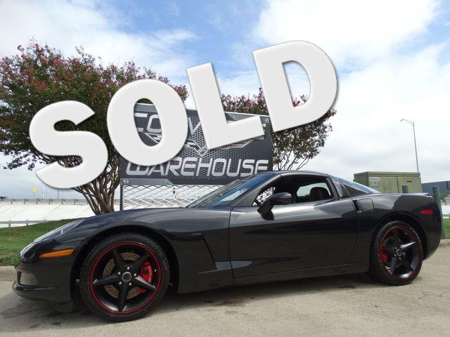2012 Chevrolet Corvette 100th Centennial Edition Coupe 3LT, Only 7k Miles! | Dallas, Texas | Corvette Warehouse  in Dallas Texas