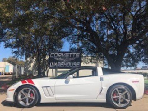 2012 Chevrolet Corvette Z16 Grand Sport 2LT, Auto, NAV, NPP, Chromes!   Dallas, Texas   Corvette Warehouse  in Dallas, Texas