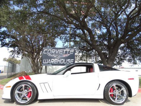 2012 Chevrolet Corvette Z16 Grand Sport 2LT, Auto, NAV, NPP, Chromes! | Dallas, Texas | Corvette Warehouse  in Dallas, Texas