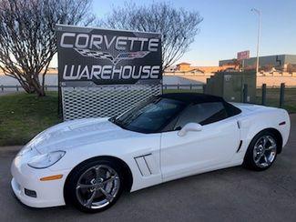 2012 Chevrolet Corvette Z16 Grand Sport 3LT, Auto, NAV, NPP, Chromes! | Dallas, Texas | Corvette Warehouse  in Dallas Texas