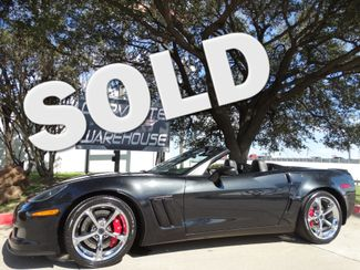2012 Chevrolet Corvette Z16 Grand Sport 100th Centennial 3LT, Chromes 30k! | Dallas, Texas | Corvette Warehouse  in Dallas Texas