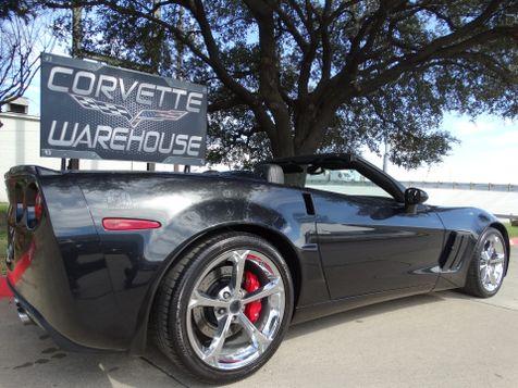 2012 Chevrolet Corvette Z16 Grand Sport 100th Centennial 3LT, Chromes 30k! | Dallas, Texas | Corvette Warehouse  in Dallas, Texas
