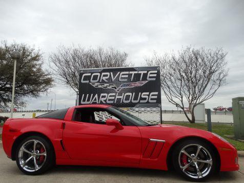 2012 Chevrolet Corvette Z16 Grand Sport 3LT, NAV, NPP, Auto, Chromes NICE! | Dallas, Texas | Corvette Warehouse  in Dallas, Texas
