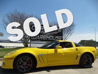 2012 Chevrolet Corvette Z16 Grand Sport 4LT, NAV, NPP, Comp Gray's 60k! | Dallas, Texas | Corvette Warehouse  in Dallas Texas