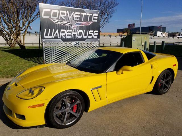 2012 Chevrolet Corvette Z16 Grand Sport 4LT, NAV, NPP, Comp Gray's 60k!   Dallas, Texas   Corvette Warehouse  in Dallas Texas