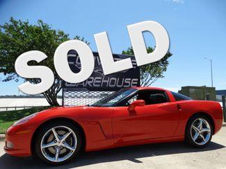 2012 Chevrolet Corvette Coupe 3LT, F55, NAV, NPP, Chromes, 1-Owner!   Dallas, Texas   Corvette Warehouse  in Dallas Texas