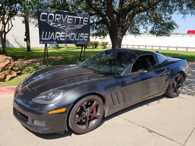 2012 Chevrolet Corvette Z16 Grand Sport 3LT, 100th Centennial Edition! | Dallas, Texas | Corvette Warehouse  in Dallas Texas