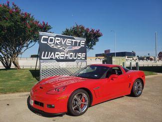 2012 Chevrolet Corvette Grand Sport 3LT, Auto, NAV, F55, NPP, Chromes 3k! | Dallas, Texas | Corvette Warehouse  in Dallas Texas