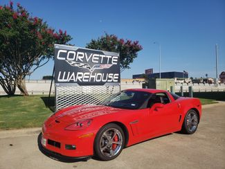 2012 Chevrolet Corvette Grand Sport 3LT, Auto, NAV, F55, NPP, Chromes 3k! | Dallas, Texas | Corvette Warehouse  in Dallas Texas