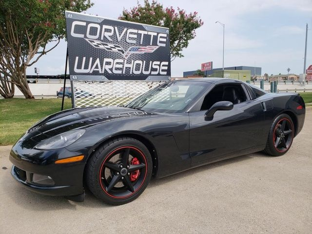 2012 Chevrolet Corvette Centennial Edition 3LT, Auto, Only 40k! | Dallas, Texas | Corvette Warehouse  in Dallas Texas