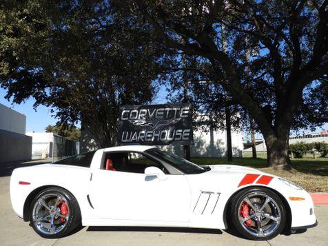 2012 Chevrolet Corvette Z16 Grand Sport 3LT, NAV, NPP, 6 Spd, Chromes 5k! | Dallas, Texas | Corvette Warehouse  in Dallas, Texas