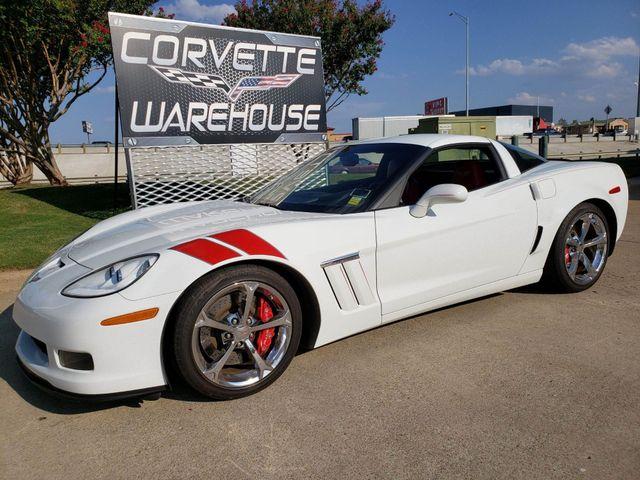 2012 Chevrolet Corvette Z16 Grand Sport 3LT, NAV, NPP, 6 Spd, Chromes 5k! | Dallas, Texas | Corvette Warehouse  in Dallas Texas