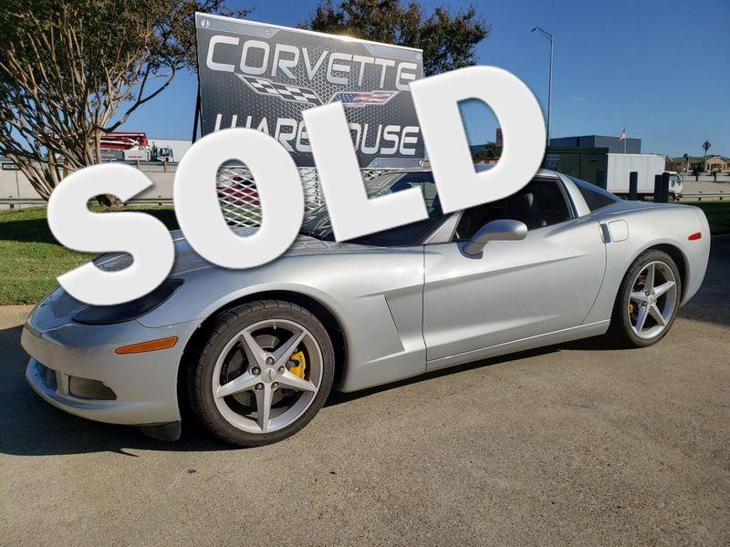 2012 Chevrolet Corvette Coupe Automatic, CD Player, Alloy Wheels 53k! | Dallas, Texas | Corvette Warehouse