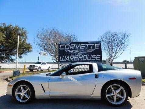 2012 Chevrolet Corvette Coupe 3LT, F55, NAV, NPP, Auto, Alloys, Only 95k! | Dallas, Texas | Corvette Warehouse  in Dallas, Texas