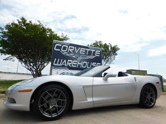 2012 Chevrolet Corvette Convertible Auto, CD Player, Alloys, Only 44k in Dallas, Texas 75220