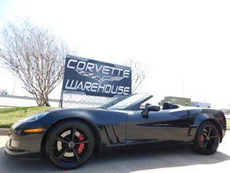 2012 Chevrolet Corvette Z16 Grand Sport Centennial Edition Convertible 34k | Dallas, Texas | Corvette Warehouse  in Dallas Texas
