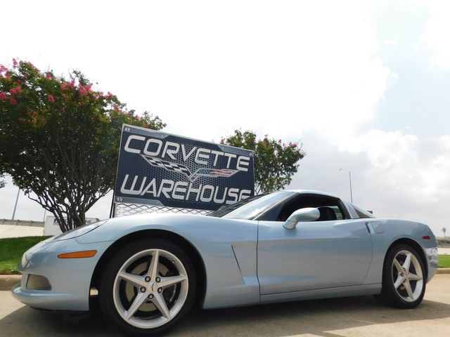 2012 Chevrolet Corvette Coupe Automatic, CD Player, Alloy Wheels 46k in Dallas, Texas 75220