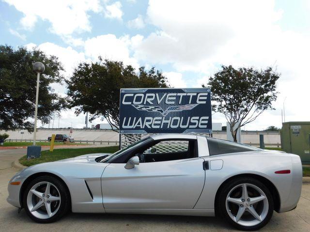 2012 Chevrolet Corvette Coupe Auto, Pioneer Radio, Alloy Wheels, Only 31k in Dallas, Texas 75220