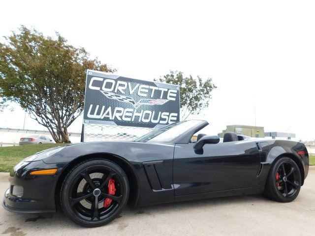 2012 Chevrolet Corvette Z16 Grand Sport 100th Centennial Edition 37k