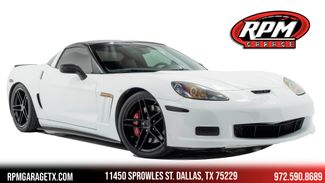 2012 Chevrolet Corvette Z16 Grand Sport w/3LT Heads & Cams in Dallas, TX 75229