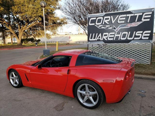 2012 Chevrolet Corvette Coupe CD Player, 7-Speed, Alloy Wheels 73k in Dallas, Texas 75220