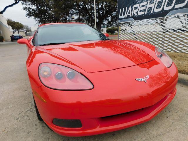 2012 Chevrolet Corvette Coupe 7-Speed, CD Player, C7 Chrome Wheels 74k in Dallas, Texas 75220