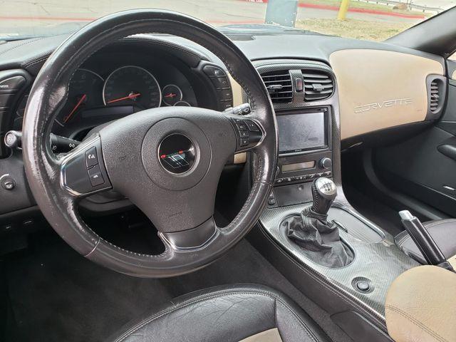 2012 Chevrolet Corvette Z16 Grand Sport w/4LT, Power Top, Supersonic Blue in Dallas, Texas 75220