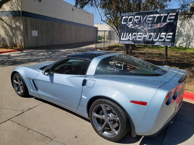 2012 Chevrolet Corvette Grand Sport 2LT, Heritage, NAV, Comp Gray's 88k in Dallas, Texas 75220
