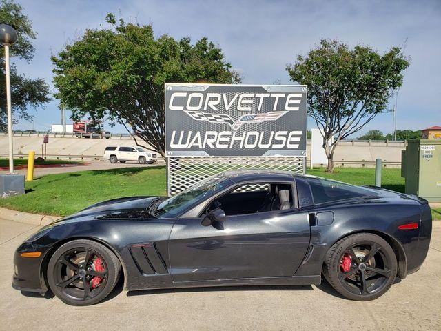 2012 Chevrolet Corvette 100th Centennial Edition Grand Sport Coupe 6-Speed in Dallas, Texas 75220
