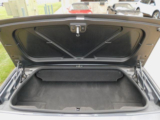 2012 Chevrolet Corvette Convertible 3LT, NAV, Auto, Chrome Wheels 70k in Dallas, Texas 75220
