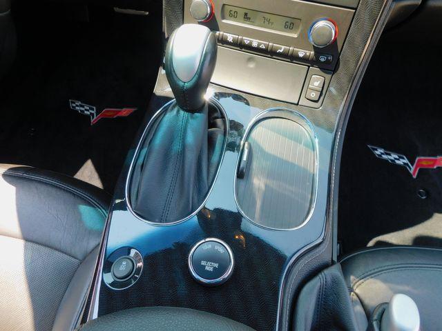 2012 Chevrolet Corvette Grand Sport 3LT, NAV, NPP, F55, Auto, Chromes 21k in Dallas, Texas 75220