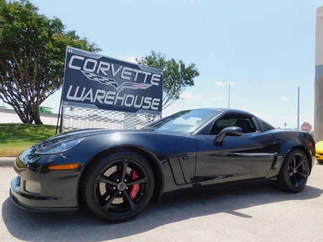 2012 Chevrolet Corvette 100th Centennial Edition Grand Sport, Auto, 13k
