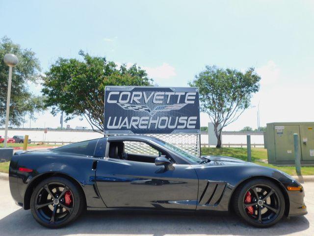 2012 Chevrolet Corvette 100th Centennial Edition Grand Sport, Auto, 13k in Dallas, Texas 75220
