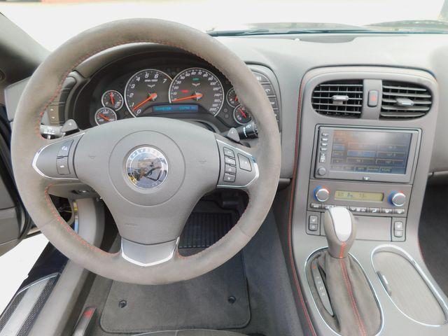 2012 Chevrolet Corvette Grand Sport 100th Centennial Edition, Auto, 10k in Dallas, Texas 75220