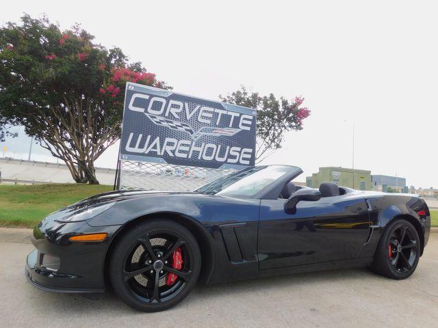 2012 Chevrolet Corvette Grand Sport 100th Centennial Edition, Auto, 10k