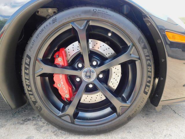 2012 Chevrolet Corvette 100th Centennial Edition Grand Sport, Auto, 9k in Dallas, Texas 75220