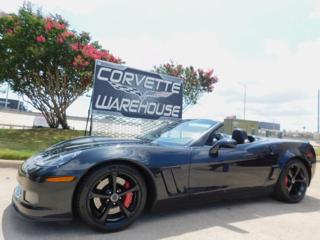 2012 Chevrolet Corvette 100th Centennial Edition Grand Sport, Auto, 9k